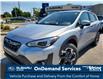2021 Subaru Crosstrek Limited (Stk: 21S601) in Whitby - Image 1 of 17