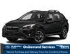 2021 Subaru Crosstrek Sport (Stk: 21S662) in Whitby - Image 1 of 9