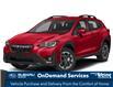2021 Subaru Crosstrek Touring (Stk: 21S666) in Whitby - Image 1 of 9