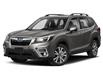 2021 Subaru Forester Limited (Stk: 21S753) in Whitby - Image 1 of 9