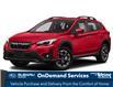 2021 Subaru Crosstrek Sport (Stk: 21S781) in Whitby - Image 1 of 9