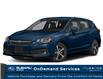 2021 Subaru Impreza Touring (Stk: 21S810) in Whitby - Image 1 of 9