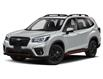 2021 Subaru Forester Sport (Stk: 21S788) in Whitby - Image 1 of 9