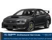 2021 Subaru WRX STI Sport-tech w/Wing (Stk: 21S830) in Whitby - Image 1 of 9