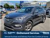 2018 Hyundai Santa Fe Sport 2.4 Premium (Stk: U4214P) in Whitby - Image 1 of 18