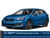2022 Subaru Impreza Sport-tech (Stk: 22S60) in Whitby - Image 1 of 9
