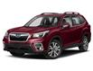 2021 Subaru Forester Limited (Stk: 21S174) in Whitby - Image 1 of 9