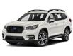 2021 Subaru Ascent Premier w/Black Leather (Stk: 21S813) in Whitby - Image 1 of 9