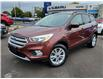 2018 Ford Escape SE (Stk: 22S46AAB) in Whitby - Image 1 of 21