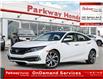 2020 Honda Civic Touring (Stk: 26507) in North York - Image 1 of 23