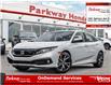 2020 Honda Civic Sport (Stk: 26557) in North York - Image 1 of 23