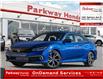 2021 Honda Civic Touring (Stk: C1008) in North York - Image 1 of 23