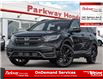 2021 Honda CR-V Black Edition (Stk: F1059) in North York - Image 1 of 23