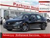 2021 Honda Civic Sport (Stk: C1037) in North York - Image 1 of 23