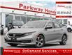 2021 Honda Civic LX (Stk: C1052) in North York - Image 1 of 23