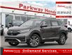 2021 Honda CR-V Touring (Stk: F1135) in North York - Image 1 of 23