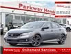 2021 Honda Civic Sport (Stk: C1065) in North York - Image 1 of 23