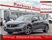 2021 Honda Civic Touring (Stk: C1079) in North York - Image 1 of 23