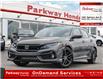 2021 Honda Civic Sport (Stk: C1109) in North York - Image 1 of 23