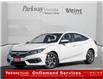 2018 Honda Civic SE (Stk: 17272A) in North York - Image 1 of 20