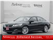 2014 Honda Accord Touring (Stk: D1028A) in North York - Image 1 of 23