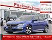 2021 Honda Civic LX (Stk: C1139) in North York - Image 1 of 23