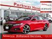 2021 Honda Accord Sport 1.5T (Stk: D1043) in North York - Image 1 of 23