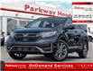 2021 Honda CR-V Touring (Stk: F1291) in North York - Image 1 of 23
