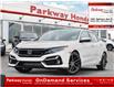 2021 Honda Civic Sport (Stk: C1144) in North York - Image 1 of 23