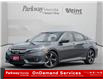2017 Honda Civic Touring (Stk: 17320A) in North York - Image 1 of 24