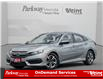 2016 Honda Civic LX (Stk: 21080A) in North York - Image 1 of 20