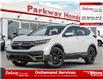 2021 Honda CR-V Black Edition (Stk: F1308) in North York - Image 1 of 23