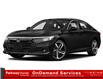 2021 Honda Accord Sport 1.5T (Stk: D1042) in North York - Image 1 of 9