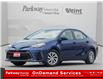 2018 Toyota Corolla SE (Stk: F1294A) in North York - Image 1 of 20