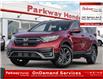 2021 Honda CR-V EX-L (Stk: F1342) in North York - Image 1 of 23