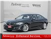 2016 BMW 528i xDrive (Stk: C2010A) in North York - Image 1 of 23