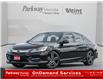 2016 Honda Accord Sport (Stk: 2310068A) in North York - Image 1 of 22