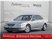 2001 Honda Accord EX V6 (Stk: 23U10053A) in North York - Image 1 of 20