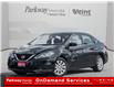 2016 Nissan Sentra 1.8 S (Stk: C2035A) in North York - Image 1 of 18