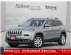 2017 Jeep Cherokee Limited (Stk: D1033A) in North York - Image 1 of 23