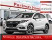 2022 Honda HR-V Sport (Stk: 2310067) in North York - Image 1 of 23