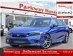2022 Honda Civic Touring (Stk: 2310165) in North York - Image 1 of 23