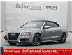 2010 Audi S5 3.0 Premium (Stk: 23U10111A) in North York - Image 1 of 23