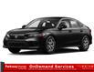 2022 Honda Civic LX (Stk: C2096PWH) in North York - Image 1 of 2
