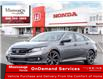 2020 Honda Civic Sport (Stk: 328003) in Mississauga - Image 1 of 23