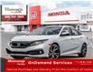 2020 Honda Civic Sport (Stk: 328238) in Mississauga - Image 1 of 23