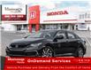 2020 Honda Civic EX w/New Wheel Design (Stk: 328561) in Mississauga - Image 1 of 23