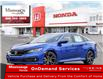 2020 Honda Civic Sport (Stk: 328646) in Mississauga - Image 1 of 23