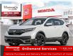 2021 Honda CR-V Black Edition (Stk: 328828) in Mississauga - Image 1 of 23