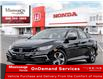 2021 Honda Civic LX (Stk: 328823) in Mississauga - Image 1 of 23
